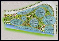 南城曲靖门图纸方案规划设计地址的编号钢筋,公园河滨下载mn图片