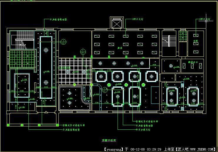 饭店包房平面图饭店平面图ktv包房手绘平面图; 高校食堂设计平面图