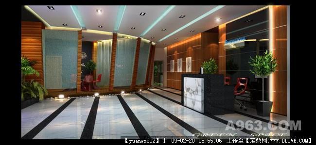 一个服装外贸公司员工休息室的图片浏览,室内
