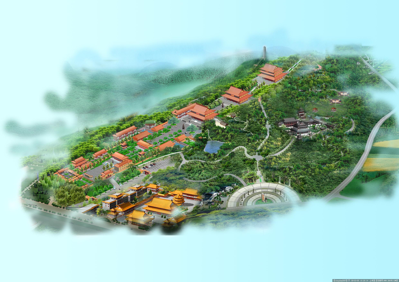 风景区效果图的图片浏览,园林效 果图,旅游景区,园林