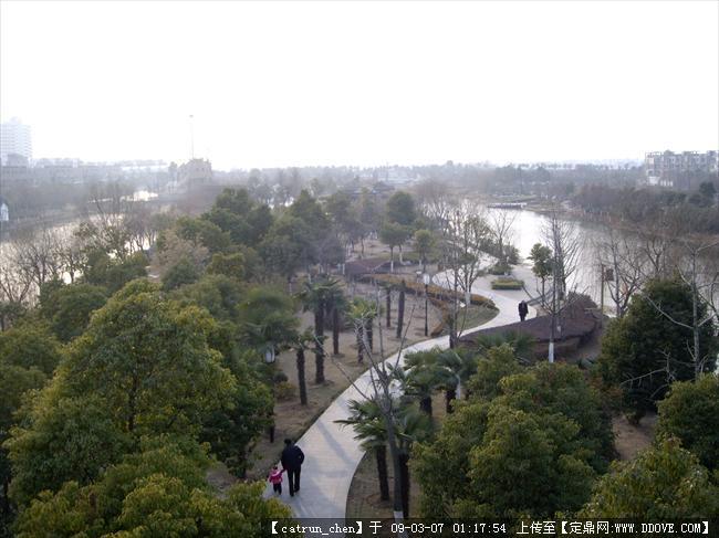 南京市郑和宝船公园图片的项目v公园,遗址图纸联想y470园林图片