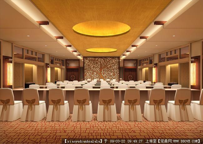 室內裝潢設計效果圖; 酒店效果圖裝修效果圖案例;