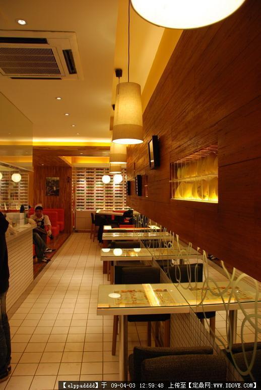 甜品店goodjnees设计的图片浏览,室内实景照片,餐饮,.