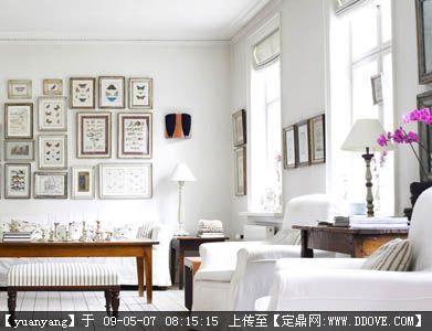 客厅窗户不宜正对厨卫窗户的详细内容,室内装饰设计
