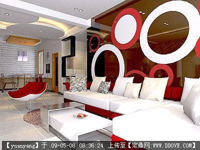 客厅家具颜色要合乎风水的详细内容,室内装饰设计施工