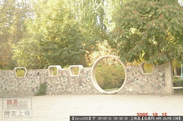 园林景观小品集锦的图片浏览,园林节点照片,雕塑小品
