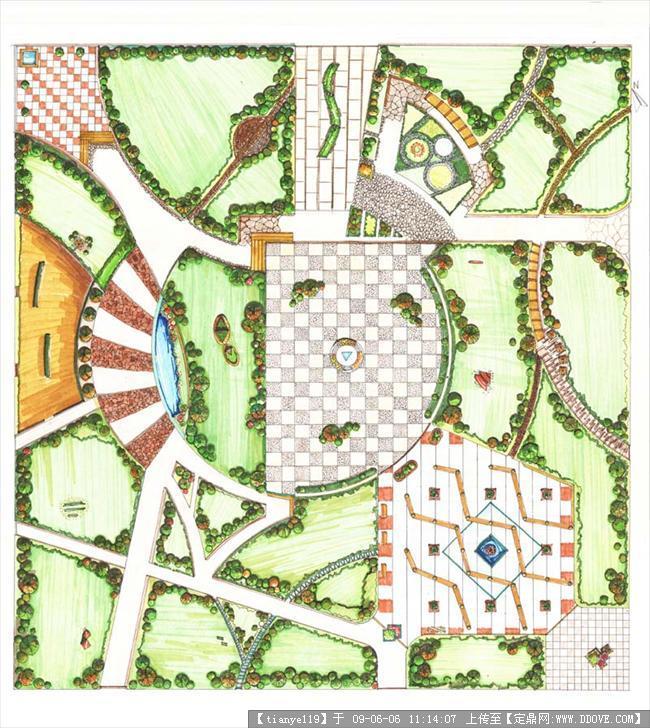 平面图 设计图 效果图 650_728