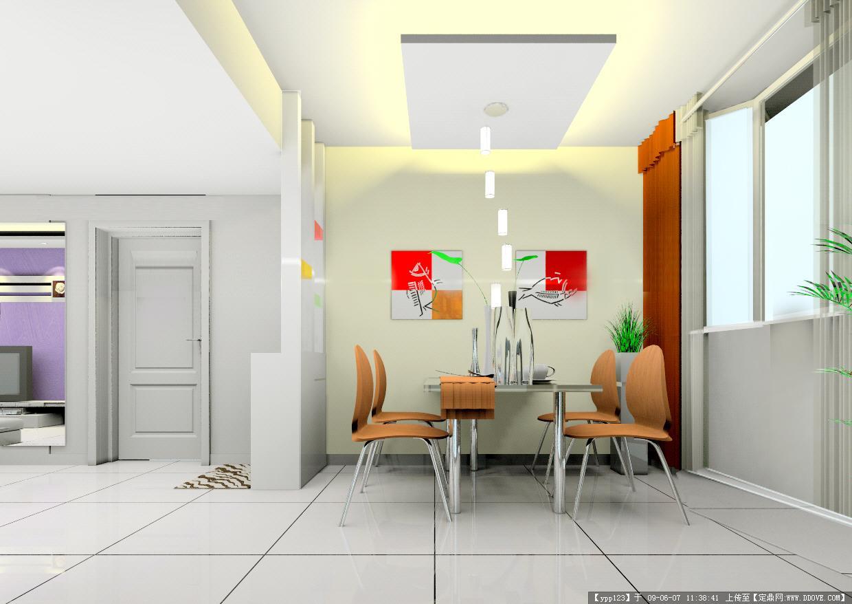 住宅室内装修效果图几张图片