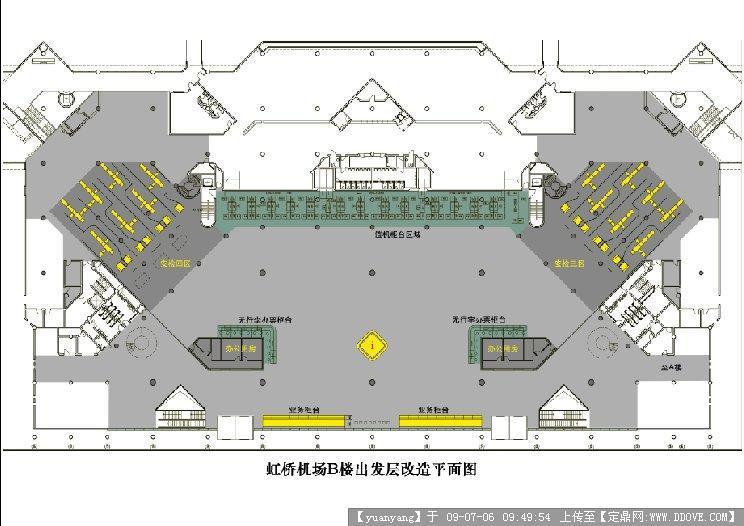 青岛胶东国际机场图_胶东国际机场规划图
