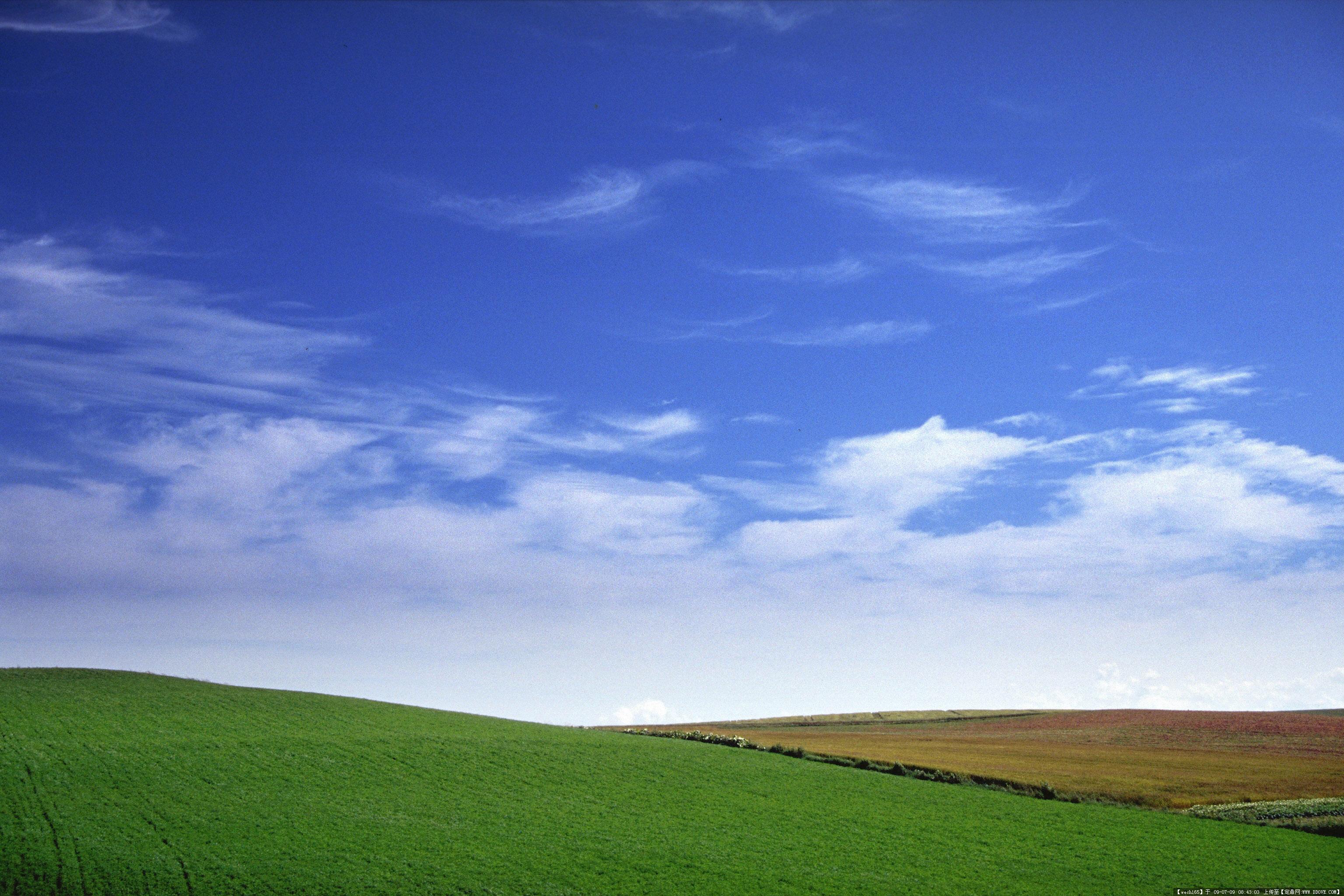 各种蓝天图片的图片浏览,配景素材,天空素材,园林建筑
