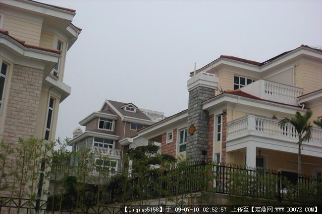 云南临沧农村别墅