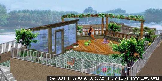 屋顶花园设计效果图-05.jpg