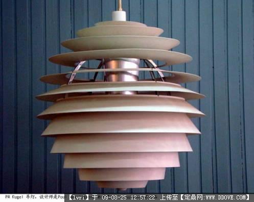 汉宁森ph系列灯具图片