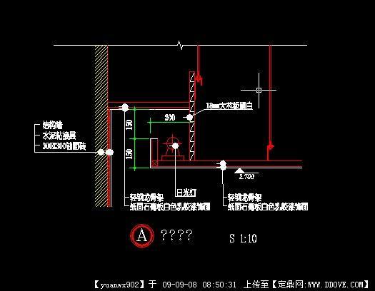 不锈钢门套施工图_欧式门套剖面_欧式效果图