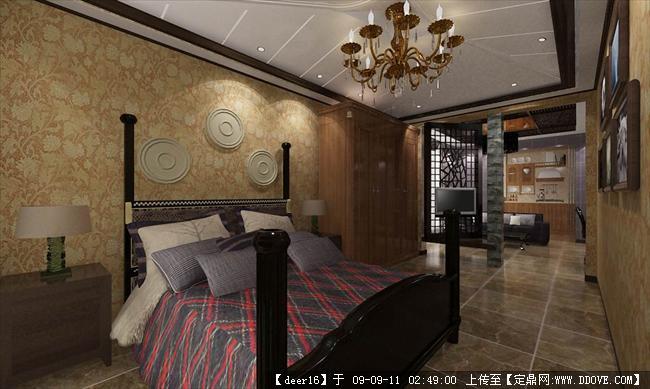 样板间室内装饰效果图的下载地址,室内效果图,住宅样板,室内高清图片