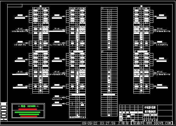 高压计量柜接线图图片大全 10kv高压计量柜原理图 免费下图片