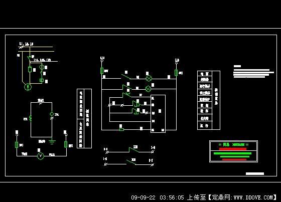 电机软启动原理图的下载地址