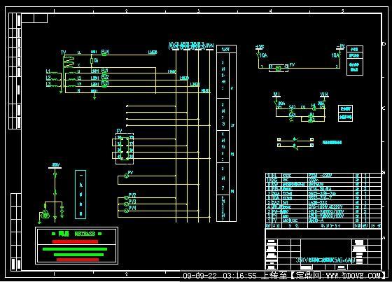 电源变压器原理图,网络变压器原理图