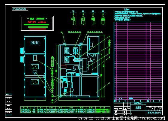 一般高压开关安装在空调压缩机排气口和四通换向阀之间的管路上,低压图片