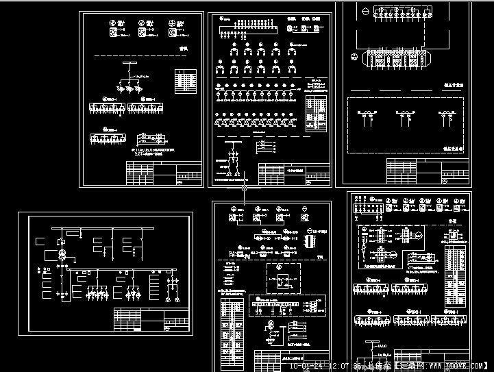 电路 电路图 电子 户型 户型图 平面图 原理图 721_543