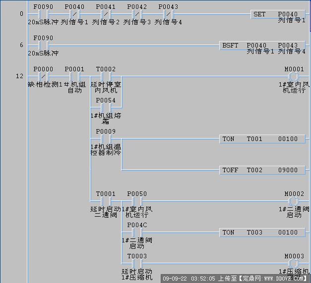 小型冷库恒温控制的plc应用设计的下载地址