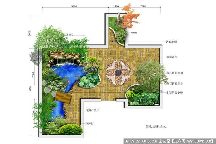 经典私家花园