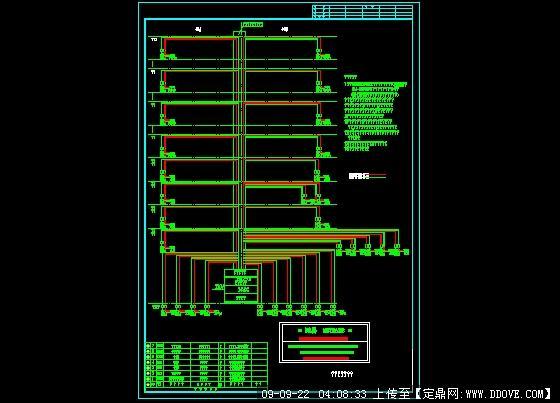 漏电报警系统图的下载地址,电气原理,安防消防