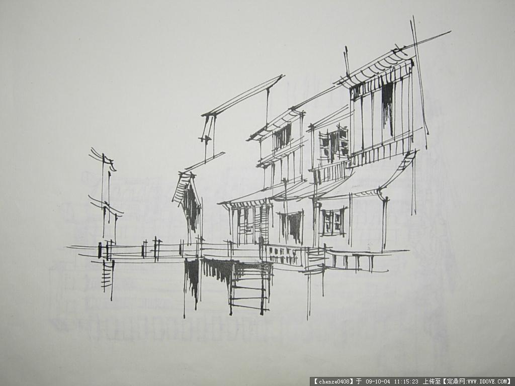 在ps里面用手绘板画画,怎么调画纸,调出各种不同的效果画纸.图片