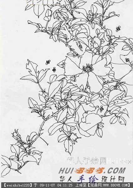 钢笔手绘树的画法_漫画手绘树的画法 马克笔手绘树的画法5; 艺术之都