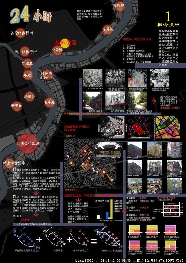 建筑资料◆规划设计作业