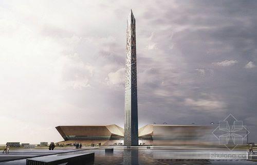辛亥革命纪念碑设计方案出炉