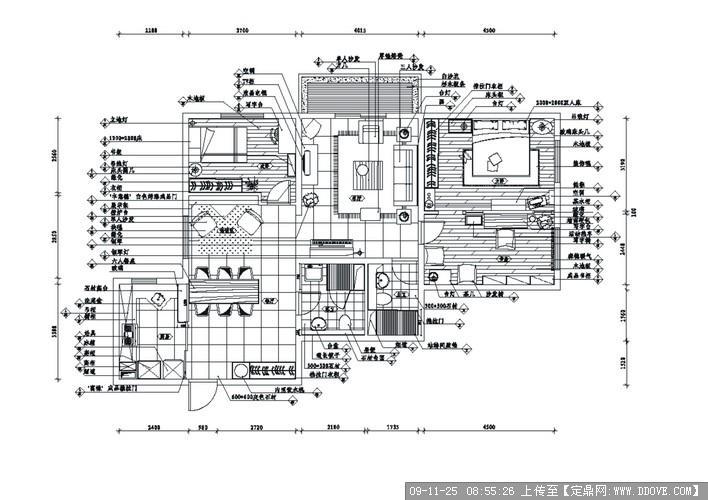 家装平面图的建筑方案,下载家装图纸,v家装建筑,建筑文凭地址能考高中设计师吗图片