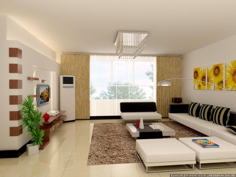 室内装饰效果图一张的图片浏览