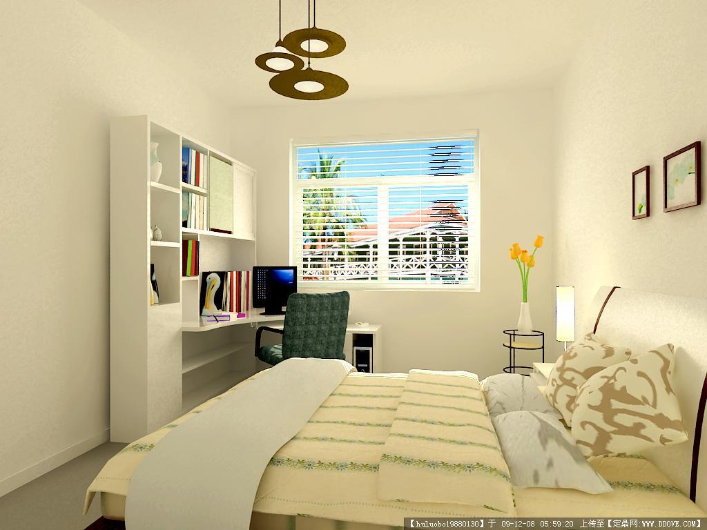3d室内效果图-习作的图片浏览,室内效 果图,其他空间