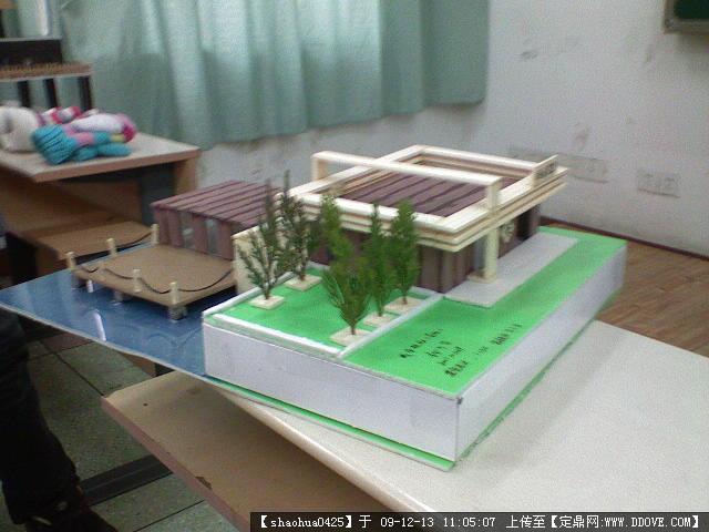 建筑模型-临水茶室设计模型 (9).JPG 44.328K
