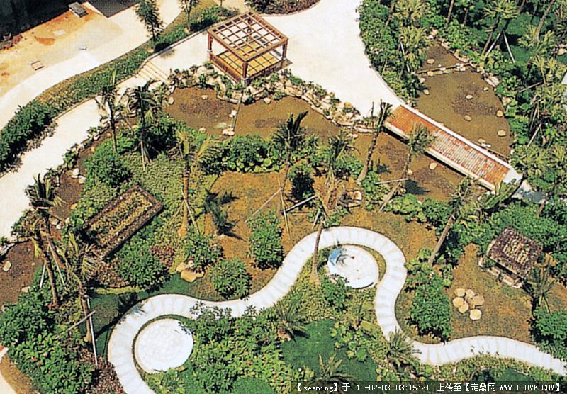 景观广场设计图片的图片浏览,园林项目照片,居住区,_.