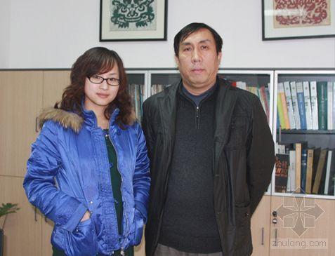【筑龙专访】程浩-清尚环艺建筑设计院主任设计师