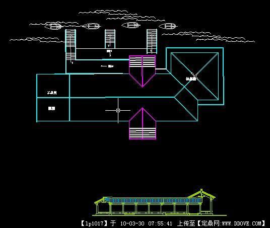 风景空调电路图