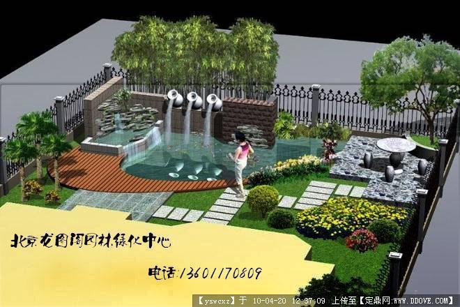 屋顶花园鸟瞰图几张的图片浏览