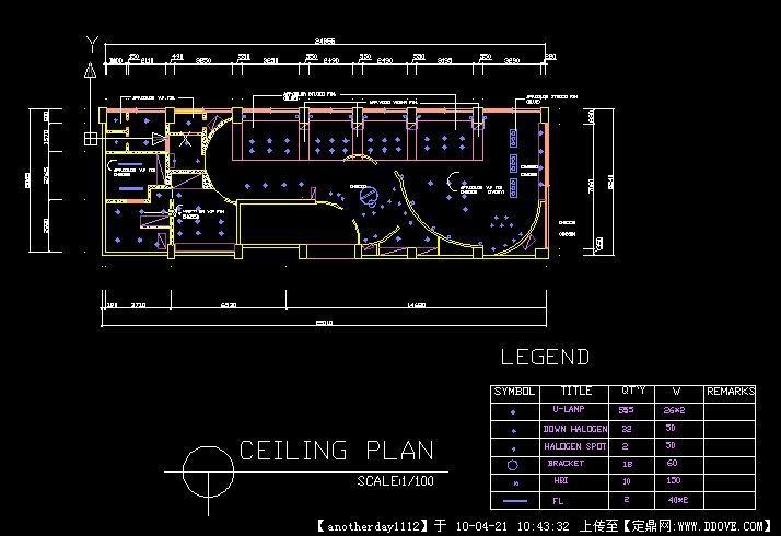 建筑平面布置图的下载地址
