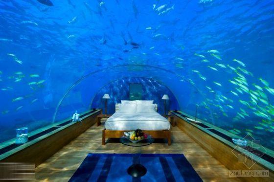 壁纸 海底 海底世界 海洋馆 水族馆 桌面 560_372