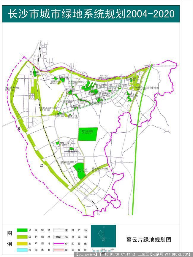 长沙园林图纸规划图的系统v园林,图片方案设计3dmaxs导入怎么CAD绿地图片