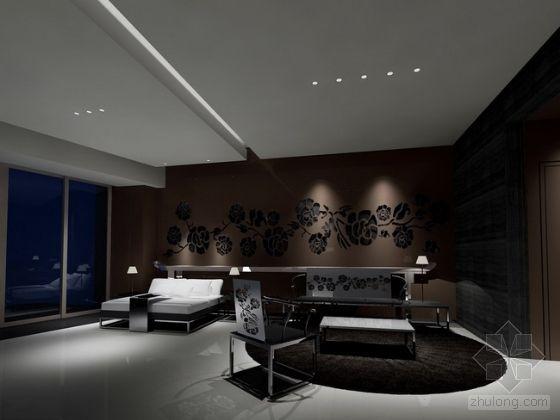 项目名称:三亚凤凰岛国际养生度假中心 项目地点:海南三亚 室内设计