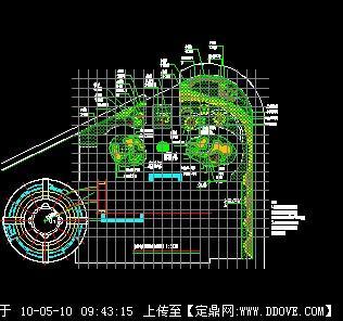 园林植物配置图的下载地址,园林施工详图,种植设计,_.