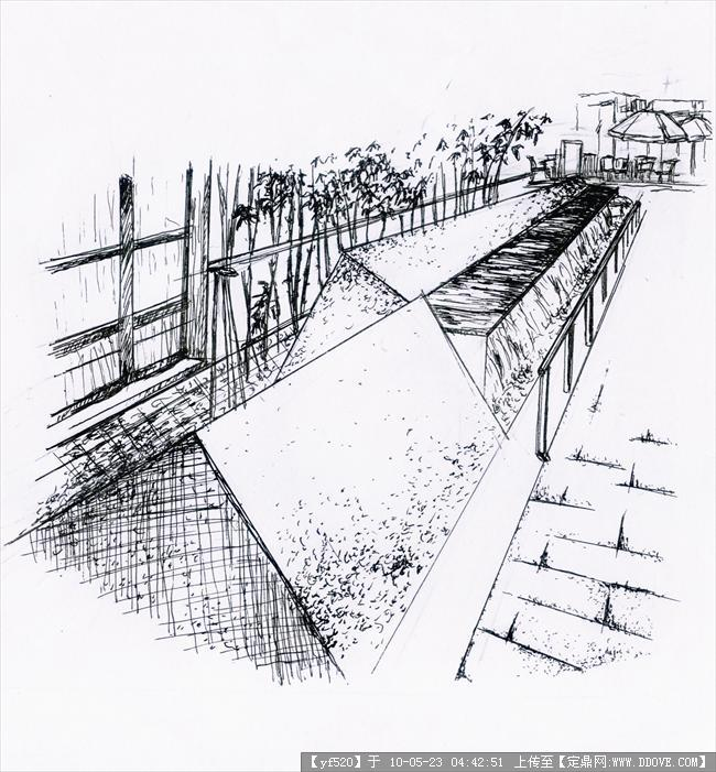 自己临摹的一些钢笔画-6张-12.jpg