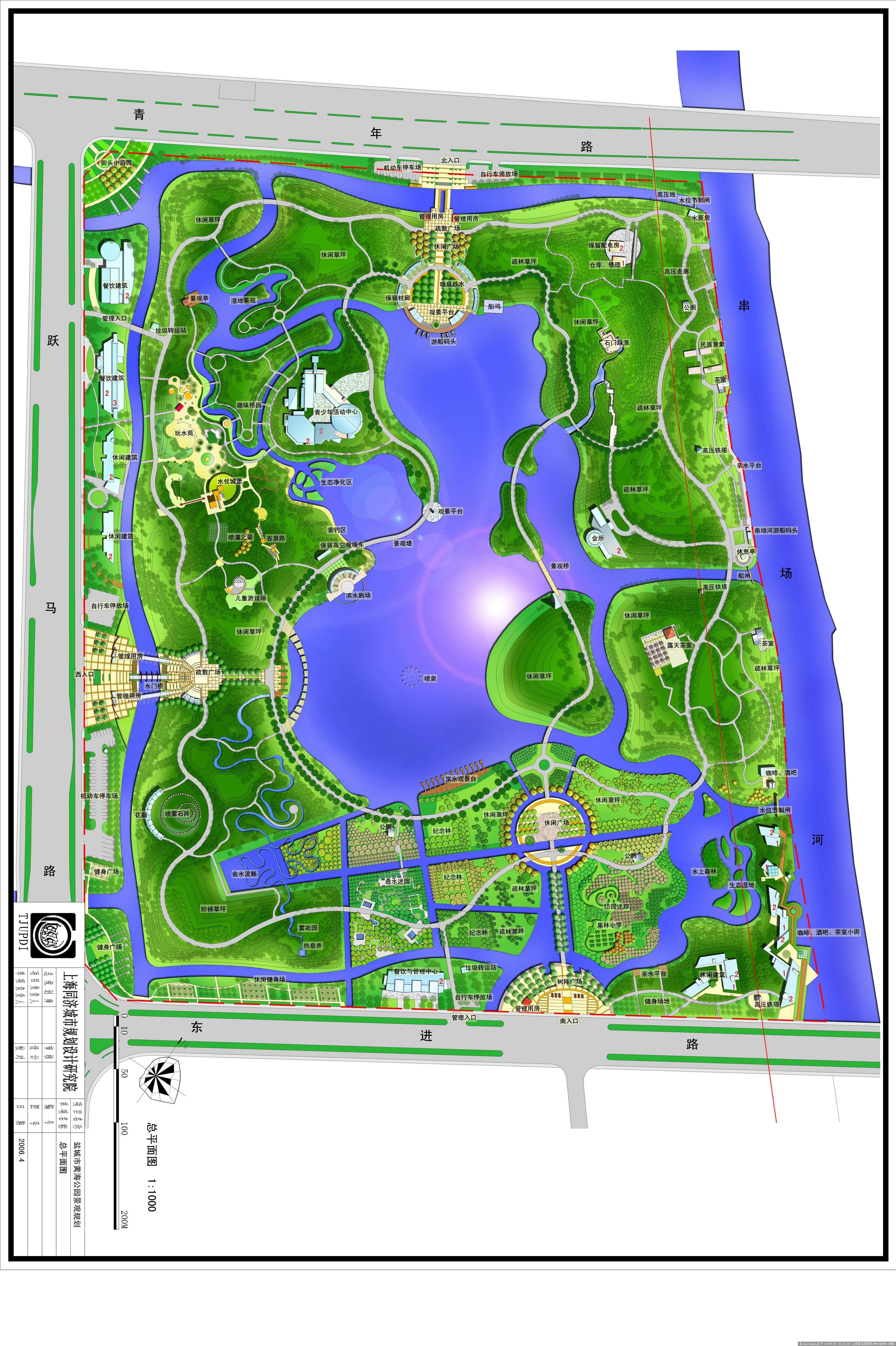 公园局部平面图_公园平面设计图-室内平面设计图怎么画_公园座椅_公园景观设计 ...