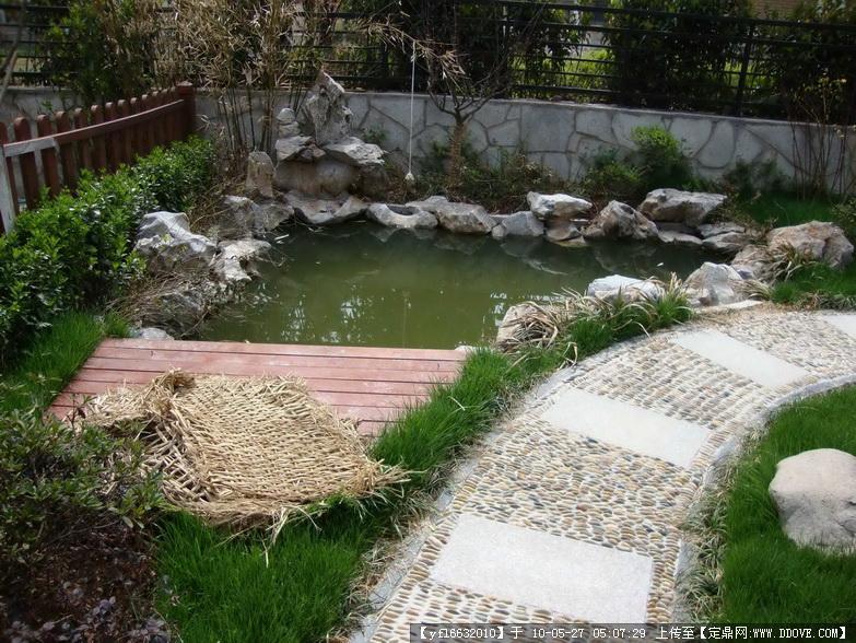 国外庭院景观设计实景;
