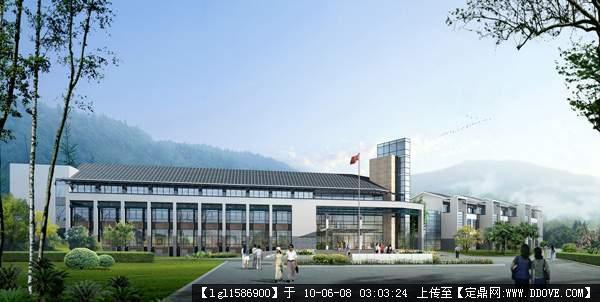 浙江工业大学建筑设计研究院作品集的下载地址