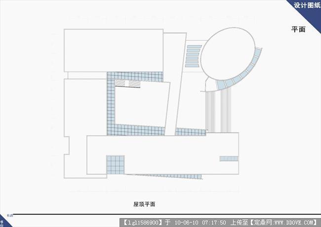 图书馆设计文本30张的下载地址,建筑文本图册,文化,_.