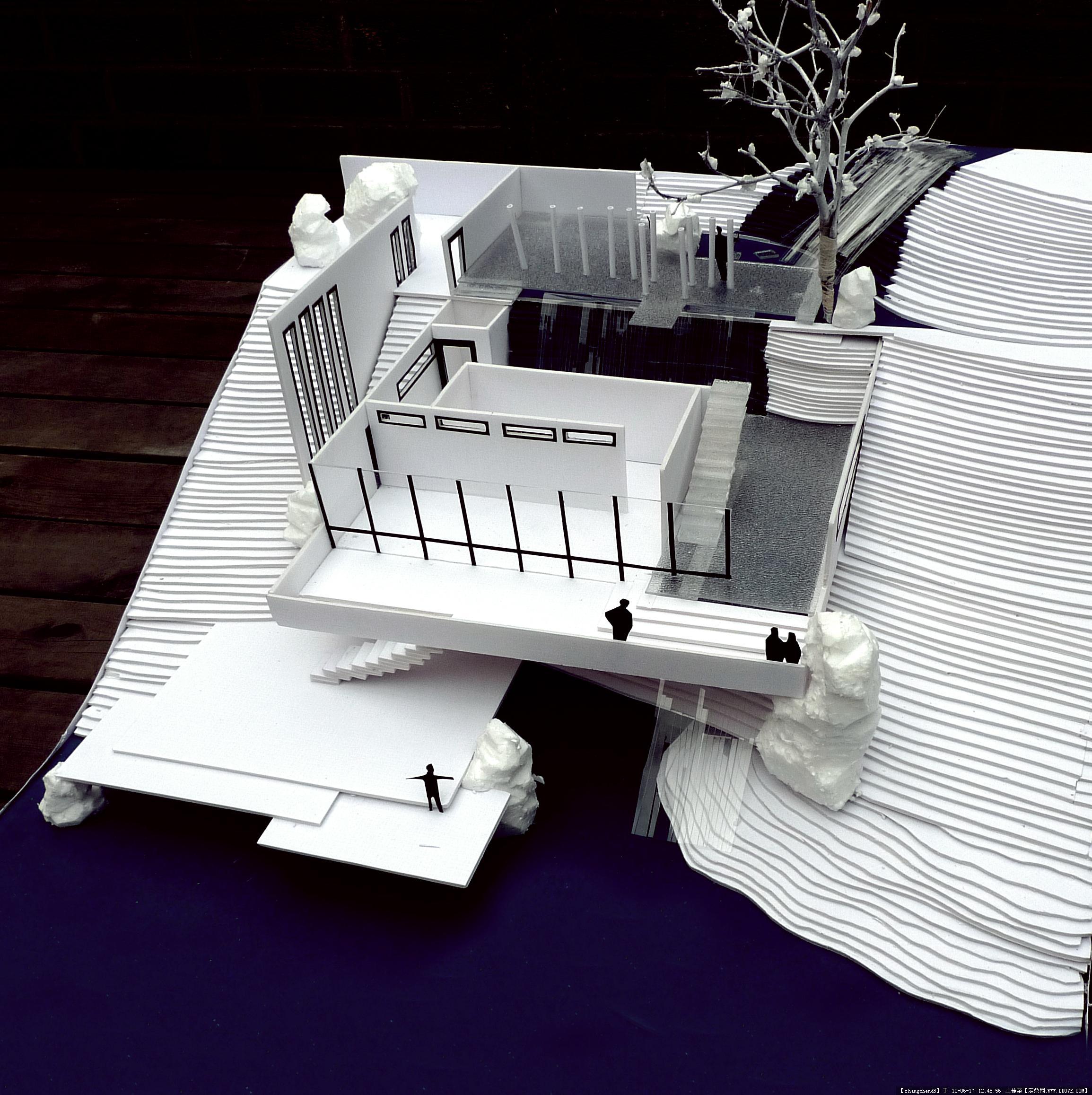 概念性建筑设计图片一组的图片浏览图片